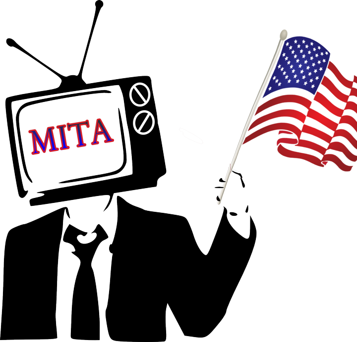 Your Presidential Vote and MITA