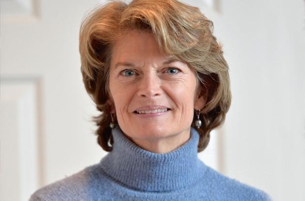 Lisa Murkowski