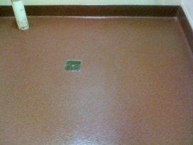 Quartz Epoxy Flooring