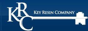 Key Resin Logo