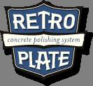 Retroplate Logo