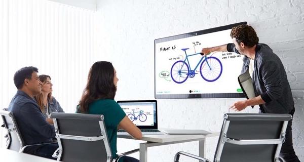 Cisco Sparkboard