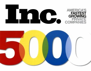 TekScape ranks on Inc. 500|500: 3-Year Sales Growth of 619%