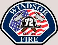 Windsor Fire Logo