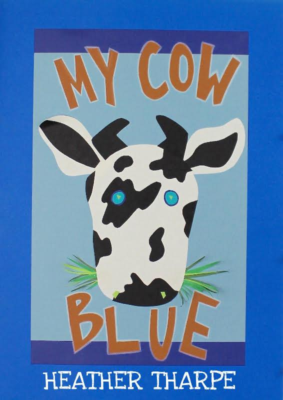 My Cow Blue