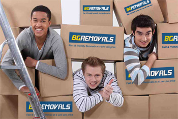 Nottingham Removals