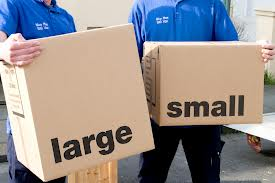 Good Quality Removal Boxes