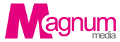 MagnumMedia OOH Advertisement Agency in Miami Logo