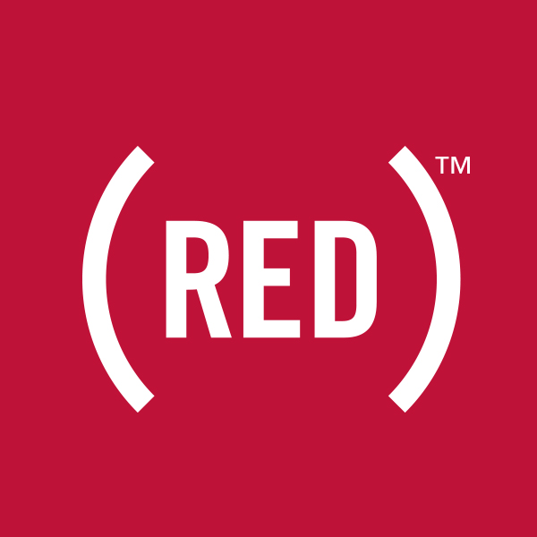 (RED) was created by Bono and Bobby Shriver in 2006 to engage millions of people in the greatest challenge of our time – the fight to end AIDS in Africa where 2/3 of the world's estimated 37 million people with HIV/AIDS live. We work with the world's most iconic brands and organizations to develop (RED)-branded products and services, that when purchased, trigger corporate giving to the Global Fund. These contributions are then invested in HIV/AIDS programs in Africa, with a focus on countries with high prevalence of mother-to-child transmission of HIV.