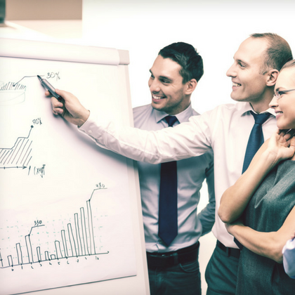 Forefront Discussions Highlight Efficiency and Employee Engagement
