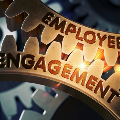 5 Ways to Fuel Employee Engagement