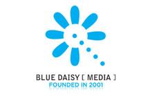 Blue Daisy Media Logo
