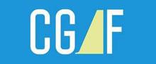 Coconut Grove Arts Festival Logo
