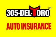 Del Toro Insurance Logo