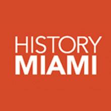 History Miami Logo