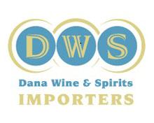 Dana Wine & Spirits Importers Logo