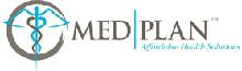 Med Plan Logo