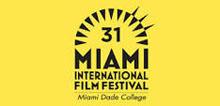 Miami International Film Festival Logo