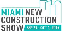 Miami New Construction Show Logo