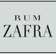 Rum Zafra Logo