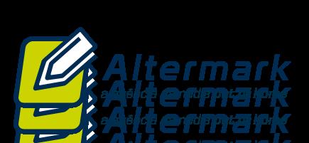 Altermark OOH Logo