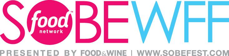 Sobe Food & Wine Festival Logo