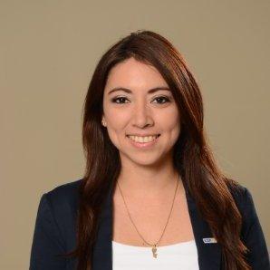 Andrea Samaniego, MBA