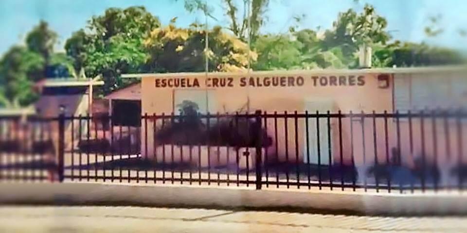 Escuela Cruz Salguero Torres, Carolina, Puerto Rico.