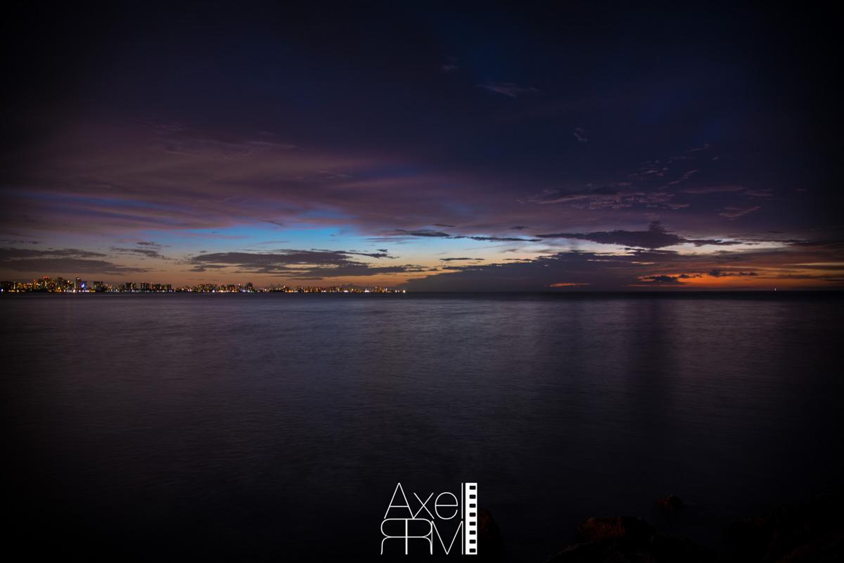 Condado, San Juan, foto de Axel RRM.