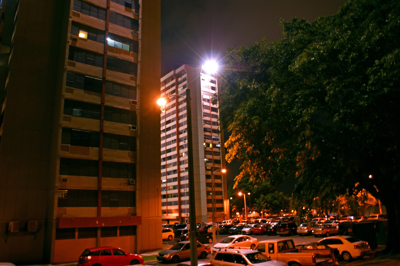 Condominio Monserrate Tower en Carolina, Puerto Rico.