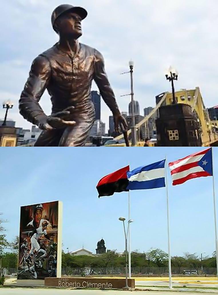 Estadio de Béisbol Infantil Roberto Clemente, Nicaragua
