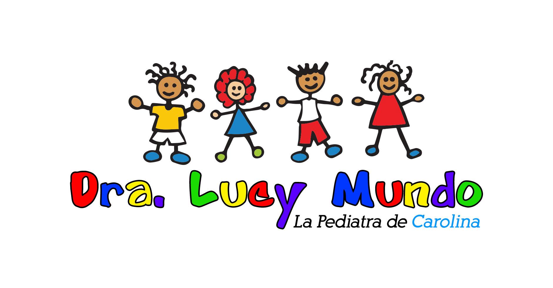 Dra. Lucy Mundo, la Pediatra de Carolina.