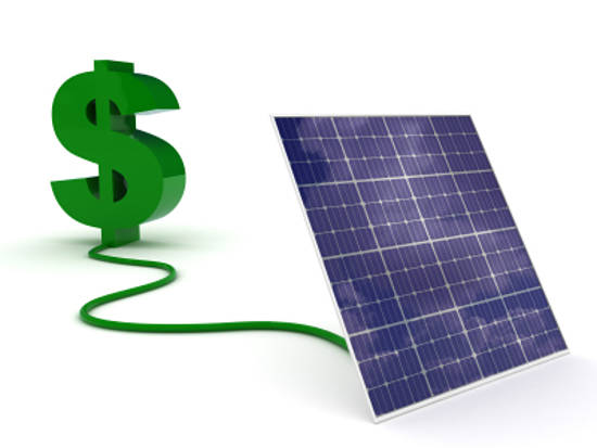 The Cost Of Solar Panels Kuby Energy Edmonton