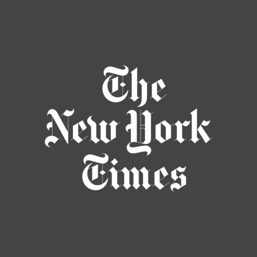 New York Times Icon