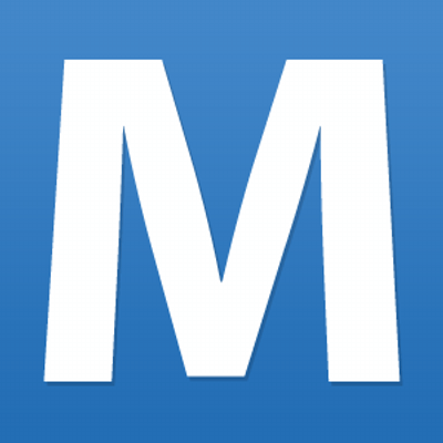 Mashable Icon