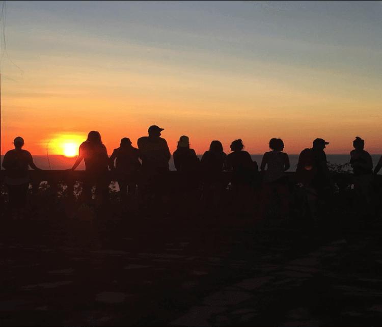 explore-central-america-nicaragua-sunset