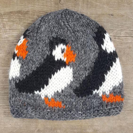 puffin-hat