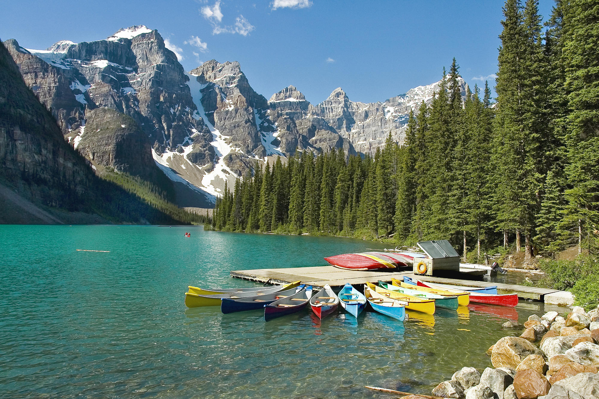 blog-countries-to-visit-2017-banff-national-park-lake