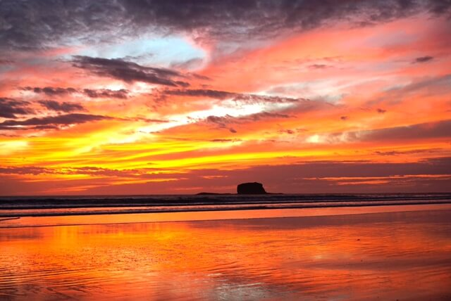 blog-Why-You-Should-be-Booking-a-Trip-to-Nicaragua-Right-Now-sunset