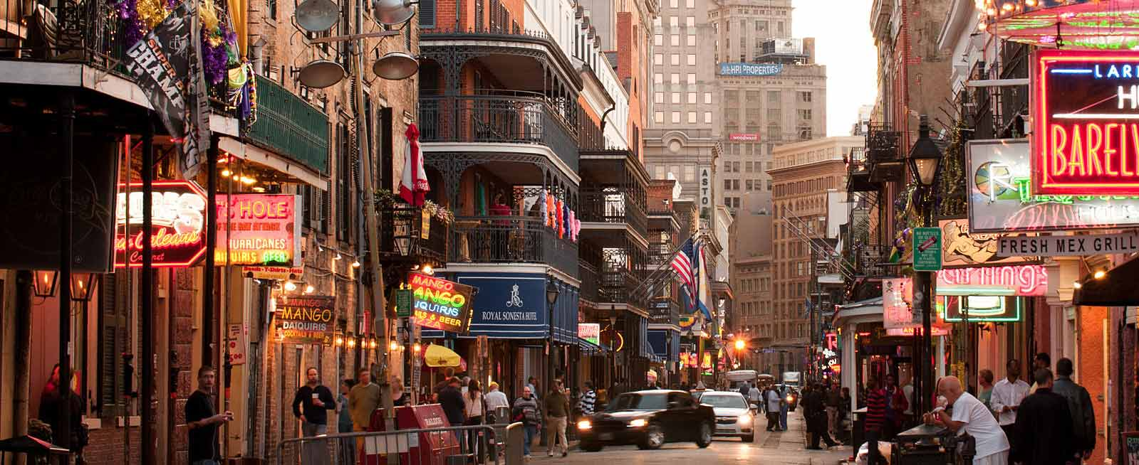 Best things to do in new orleans for What to do on new orleans