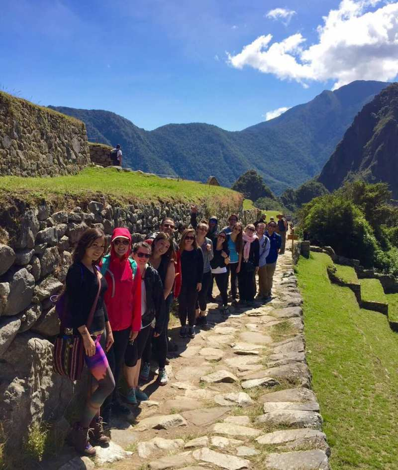 under30experiences-group-travel-blog-for-millennials-Yoga-and-Mindfulness-Retreat-in-Machu-Picchu's-Sacred-Valley-group