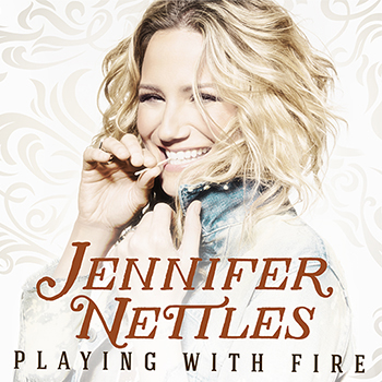 Jennifer Nettles Official