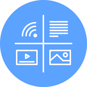 Easy app management icon