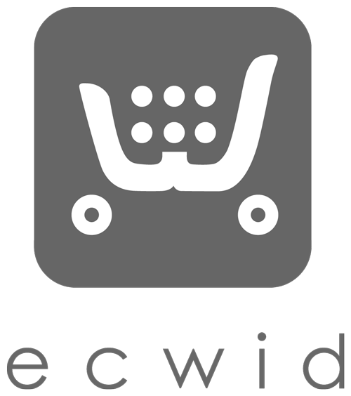 The Ecwid logo