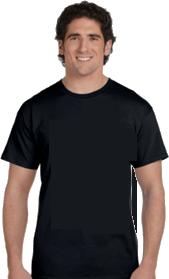 Men's Rock and Roll Custom T-Shirt