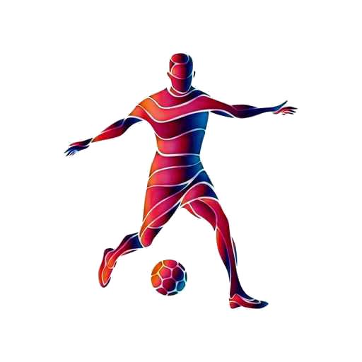 Soccer Logo Custom T-Shirt