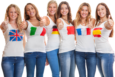 Group Custom T-Shirts
