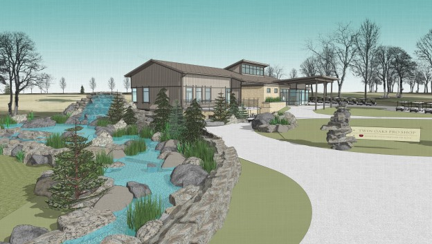 Press Release: MSU Bears Sign Lease Agreement for Twin Oaks Country Club's New Facility