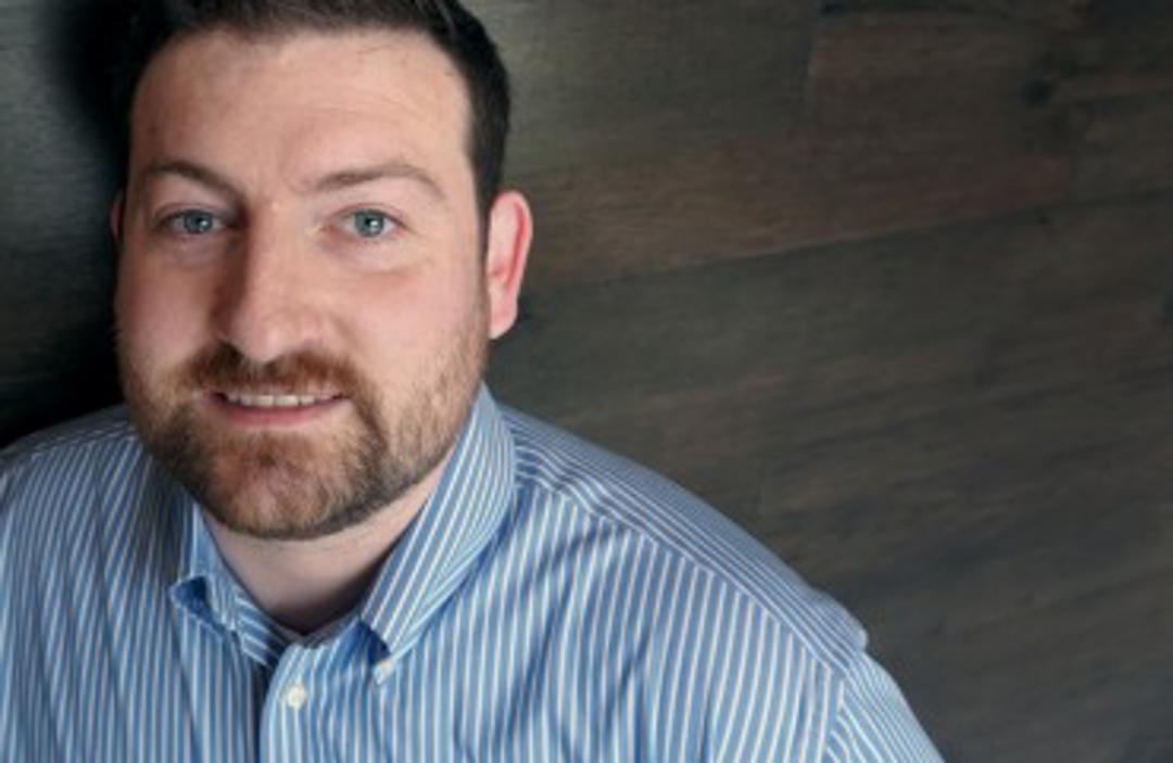 H has new team members—Brad Samuels—Architect