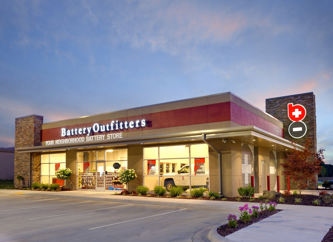 Battery Outfitters